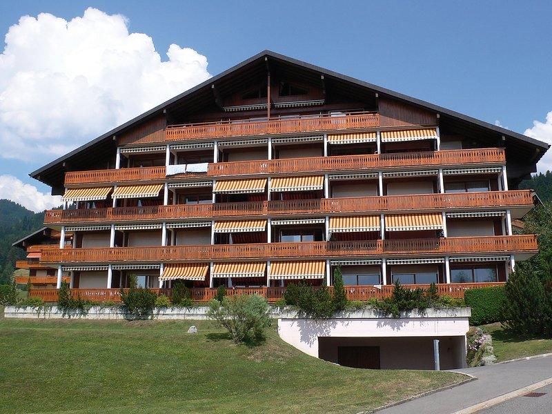 Topaze, location de vacances à Alpe des Chaux