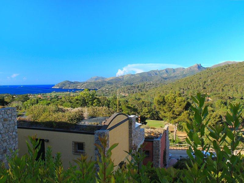 Exquisite Elba, holiday rental in Magazzini