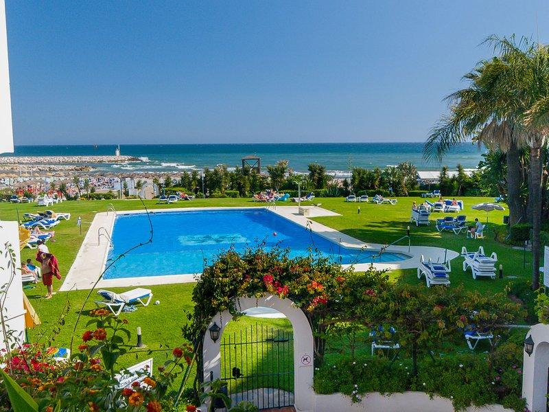 Cabopino, vacation rental in Artola