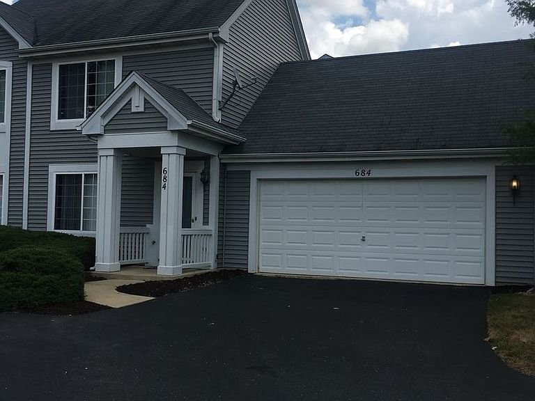Oswego Townhouse, holiday rental in Downers Grove