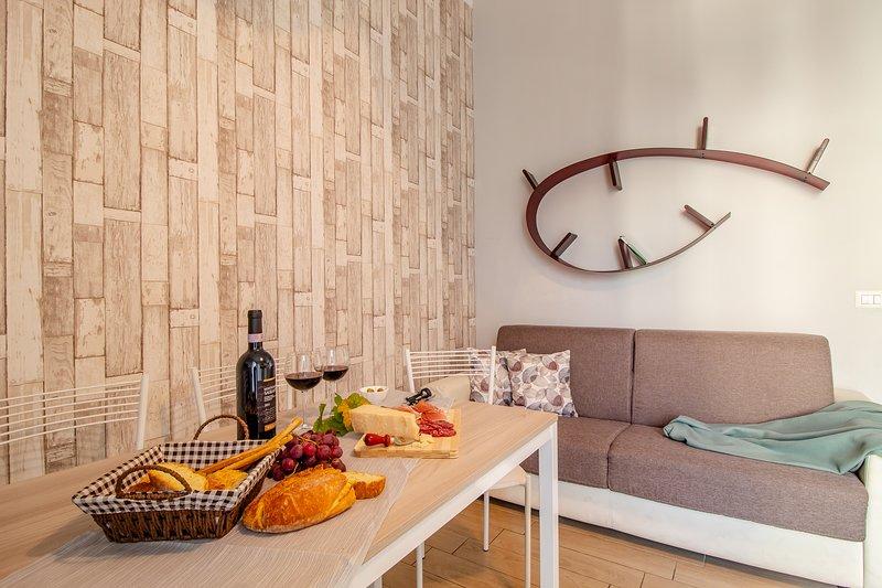 La Casa Rosa, vacation rental in Terni