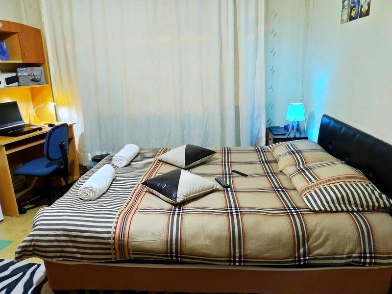 Flat Room Ankara Cankaya Apart, vacation rental in Ankara Province