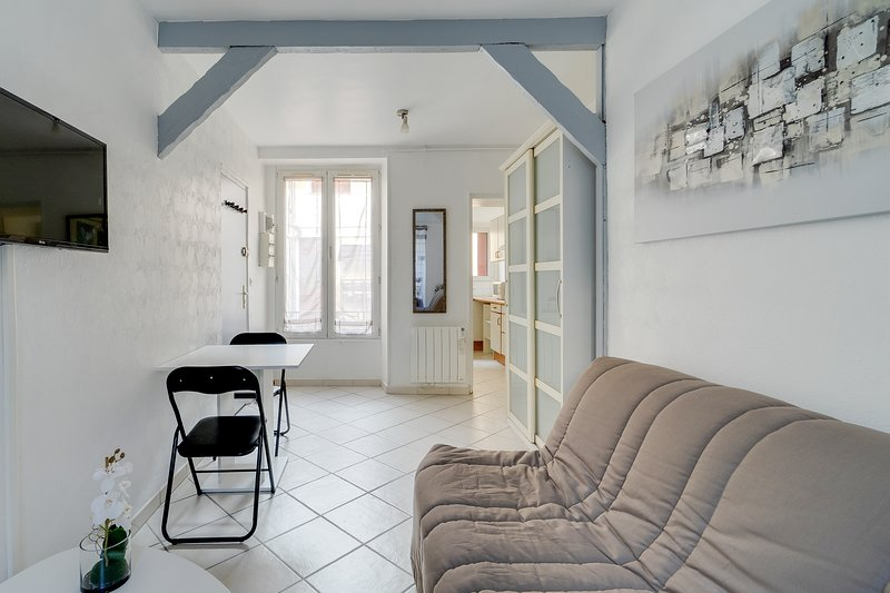 Centre ville arpajon, vacation rental in Janvry