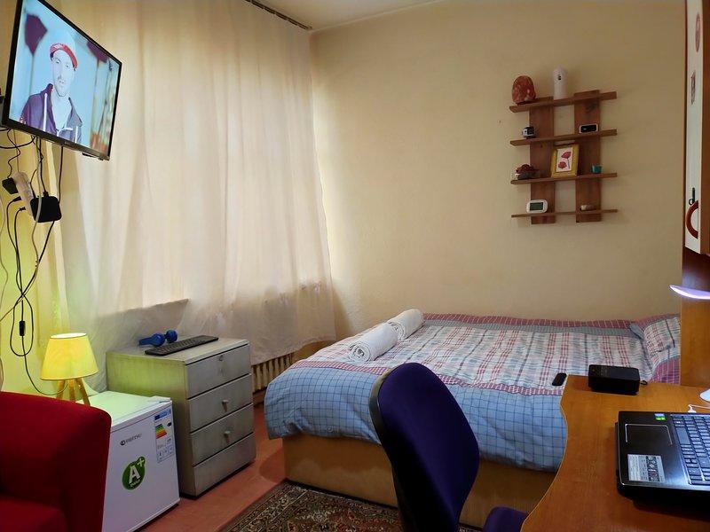 Flat Room Ankara Cankaya 2, location de vacances à Province d'Ankara