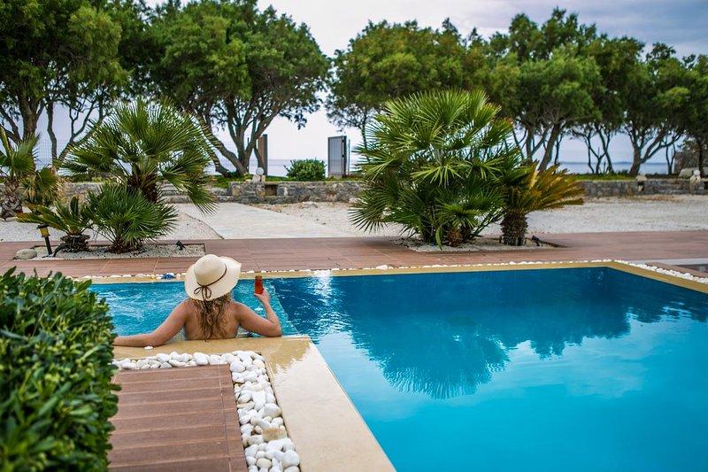 Villa Pelagos, alquiler de vacaciones en Ierapetra