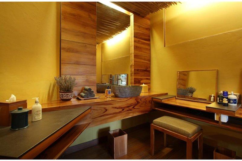 Deluxe Grande Suite - Breakfast, vacation rental in Marga