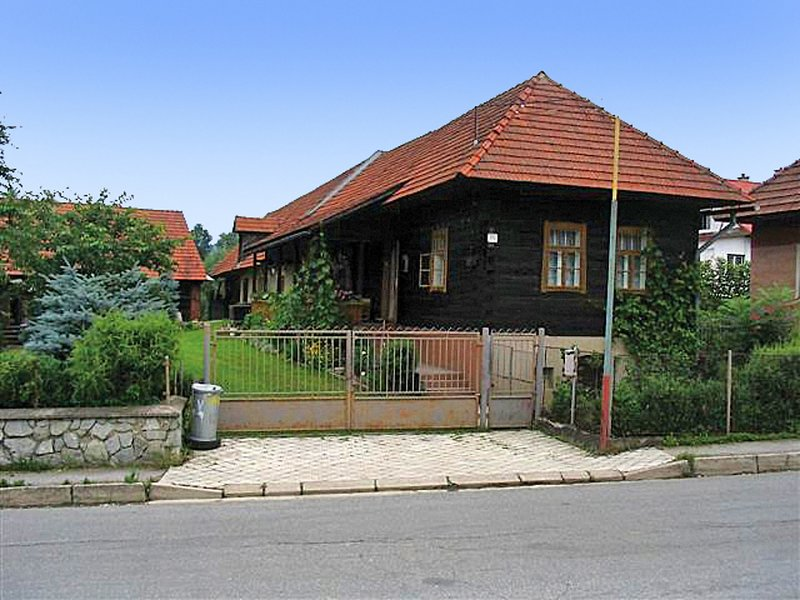 Zábrež, holiday rental in Zilina Region