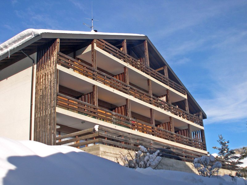 Centaure A, holiday rental in Saillon