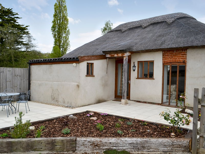 The Cowshed, vacation rental in Bramerton
