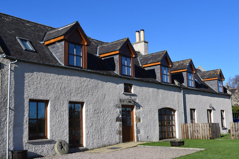 Moray Cottages - Mill Cottage, vacation rental in Dufftown