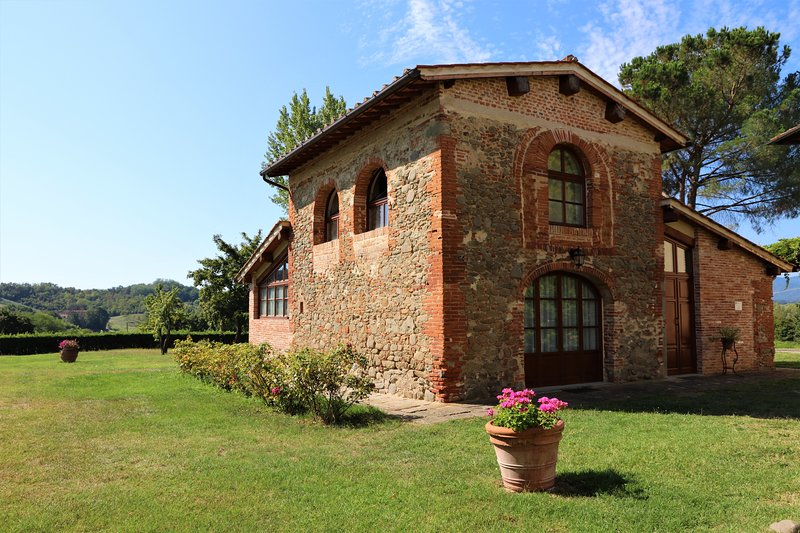 Antico Borgo La Torre Agriturismo - Villino Mavi', location de vacances à Lagaccioni