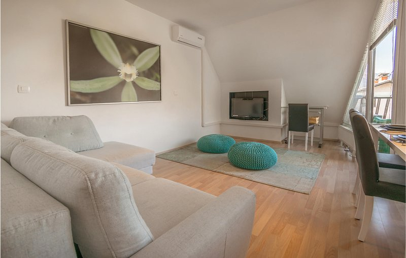 Awesome home in Bohinjska Bistrica w/ WiFi and 2 Bedrooms (SGR133), holiday rental in Ribcev Laz