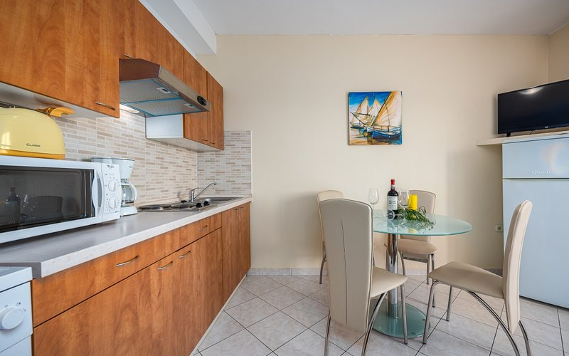 Holiday home 163248 - Holiday apartment 164338, holiday rental in Drenje
