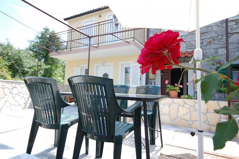 Holiday home 192486 - Holiday apartment 231837, aluguéis de temporada em Kapovci