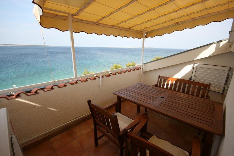 Mandre Apartment Sleeps 4 with Air Con - 5465855, vacation rental in Mandre