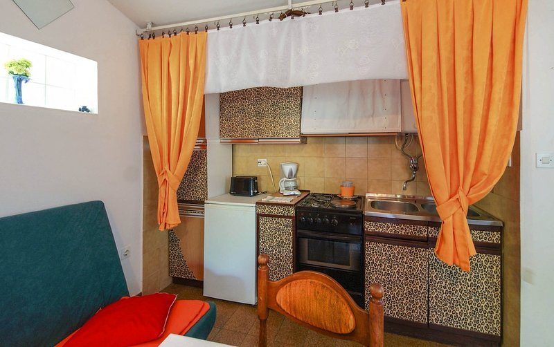Holiday home 163532 - Studio apartment 186990, holiday rental in Vintijan