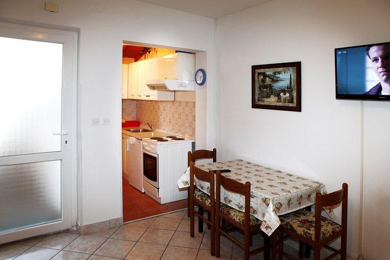Holiday home 155580 - Holiday apartment 151085, vacation rental in Stancija Vodopija