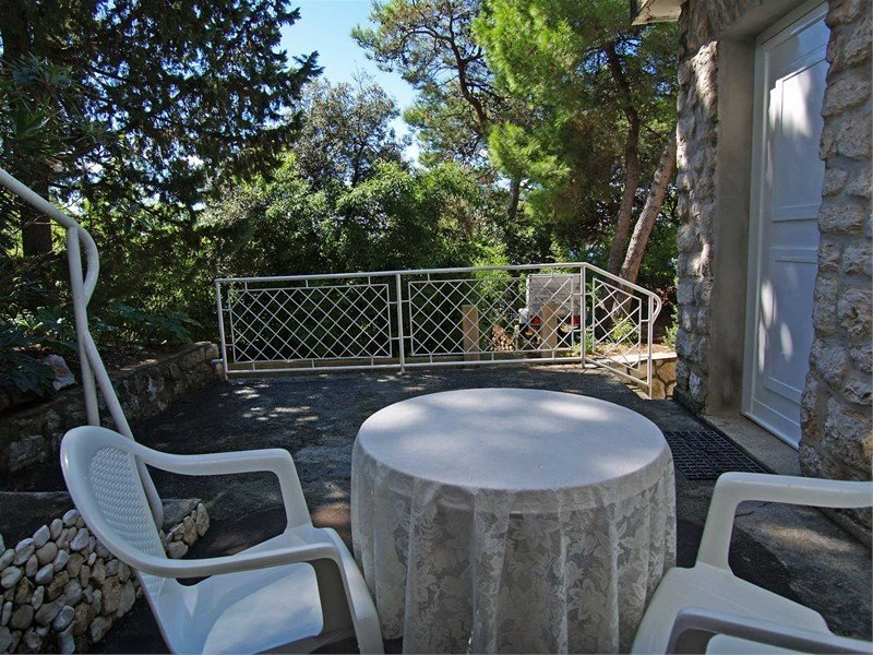 Holiday home 178941 - Holiday apartment 199374, holiday rental in Cunski
