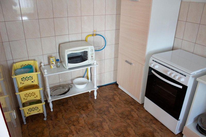 Holiday home 165798 - Holiday apartment 169410, aluguéis de temporada em Kruncici