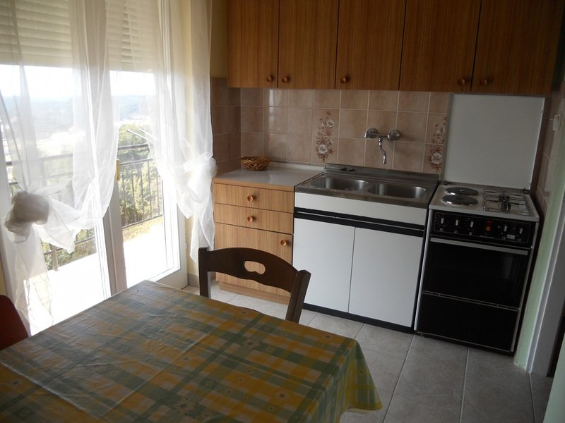 Holiday home 142692 - Holiday apartment 123878, vacation rental in Mundanije