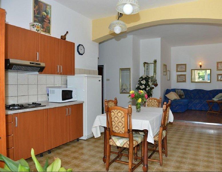 Holiday home 173238 - Holiday apartment 187113, holiday rental in Veli Maj