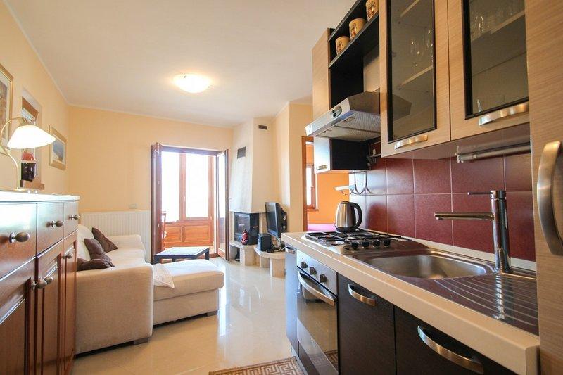 Holiday home 191736 - Holiday apartment 230514, holiday rental in Buzinija
