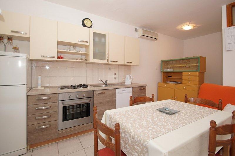 Holiday home 144153 - Private holiday home 127566, location de vacances à Prizba