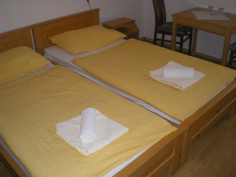 Holiday home 162864 - Guest room 163456, holiday rental in Grabovac