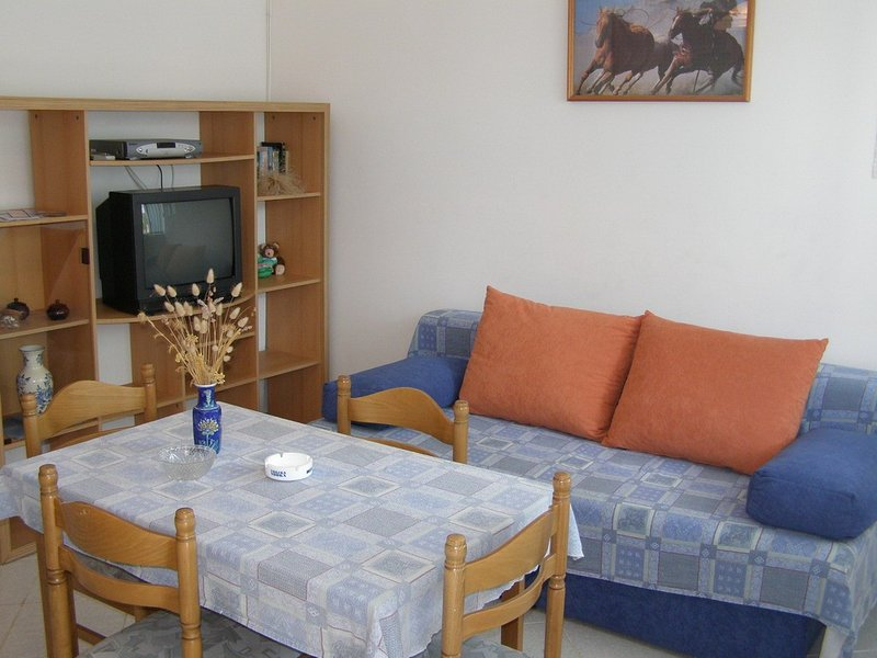 Holiday home 144607 - Holiday apartment 128686, alquiler de vacaciones en Poljica