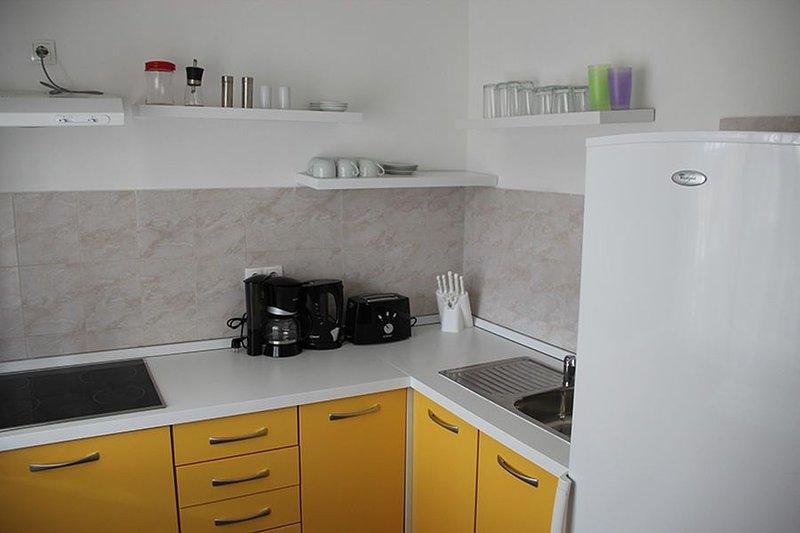 Holiday home 184164 - Holiday apartment 212490, holiday rental in Gornji Karin