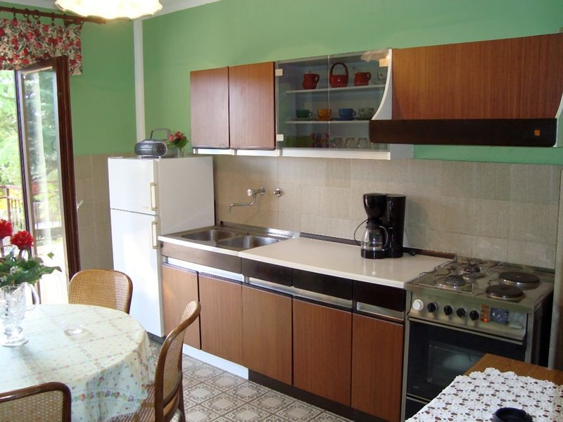 Holiday home 147227 - Holiday apartment 132577, holiday rental in Skrbcici