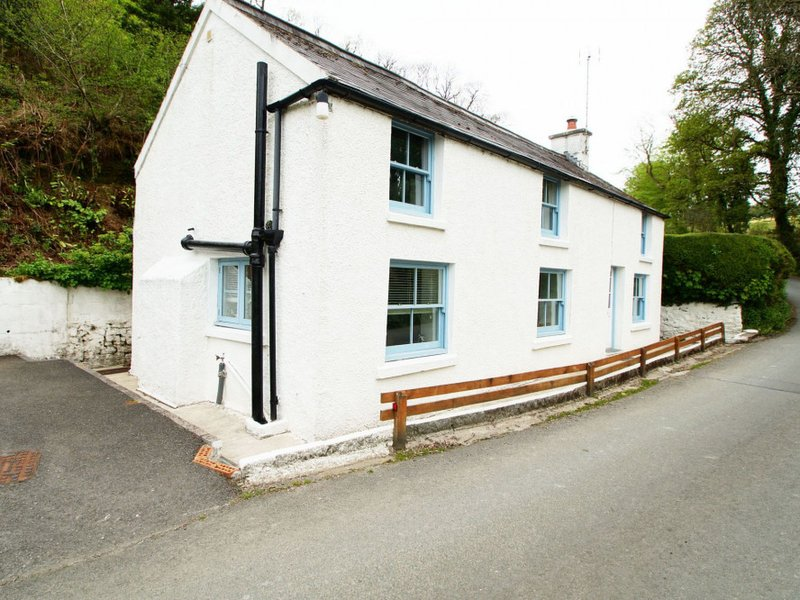 Erin, vacation rental in Amroth
