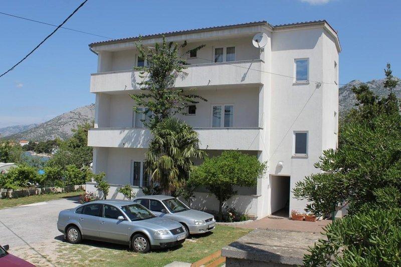 Seline Apartment Sleeps 2 - 5465961, alquiler vacacional en Seline