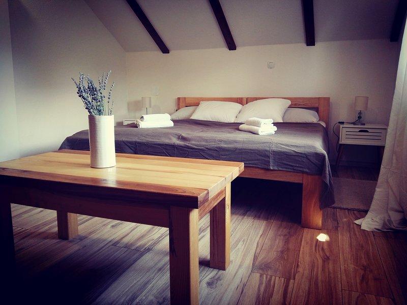 Room MiaMare, holiday rental in Saborsko