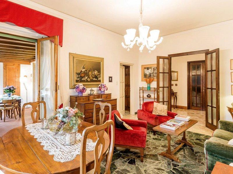La Torretta, vacation rental in San Vivaldo