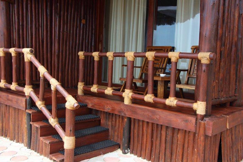 Royal Cliff Zanzibar (Beach Suites), casa vacanza a Zanzibar City