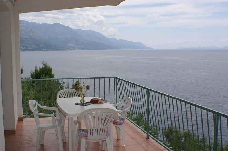 Marusici Apartment Sleeps 3 - 5809506, holiday rental in Marusici