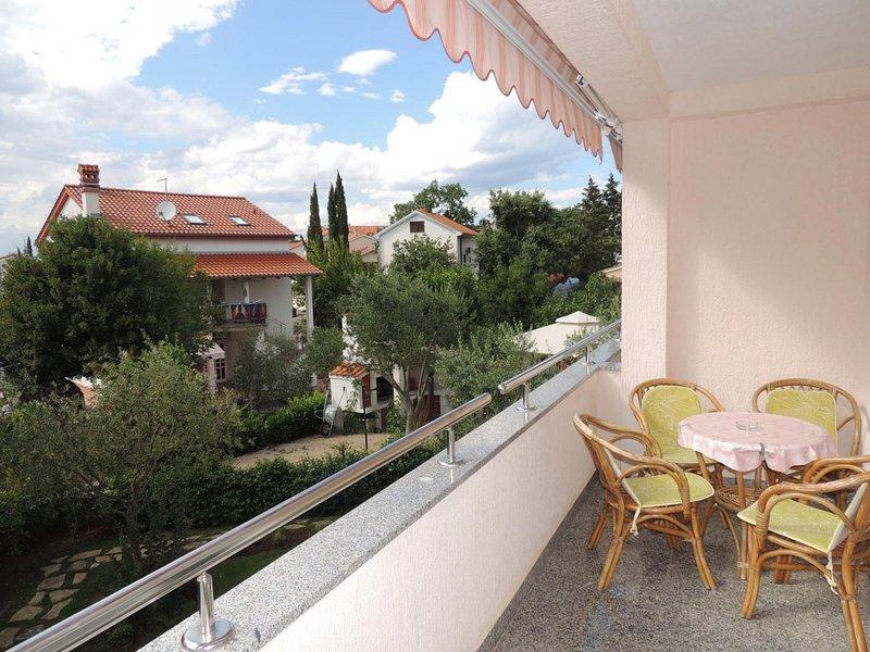 Holiday home 183111 - Holiday apartment 209598, location de vacances à Radici