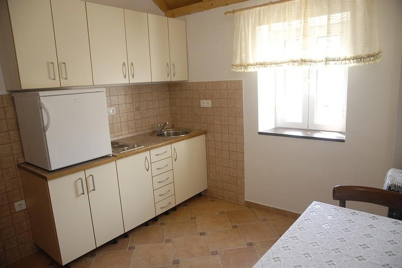 Holiday home 188673 - Holiday apartment 222960, holiday rental in Zena Glava