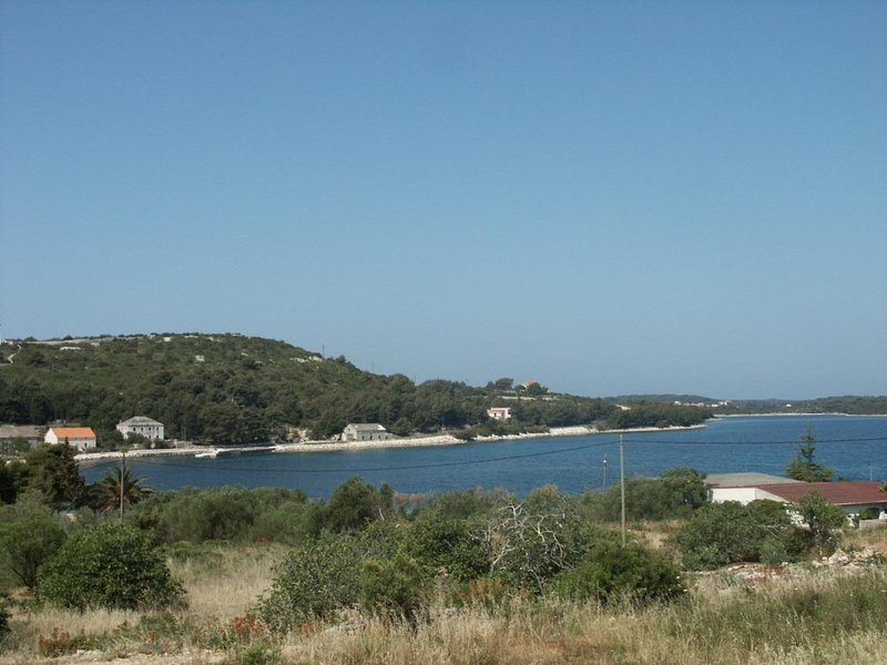 Soline Apartment Sleeps 4 with Air Con - 5459363, holiday rental in Soline