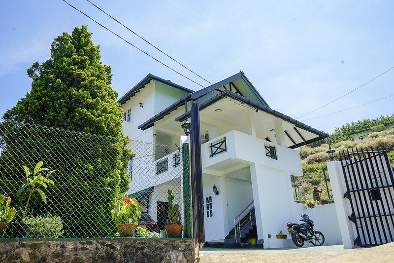 Holiday Bangalow, aluguéis de temporada em Nuwara Eliya