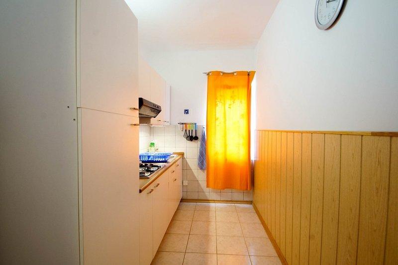 Holiday home 167496 - Holiday apartment 173991, vacation rental in Valbandon