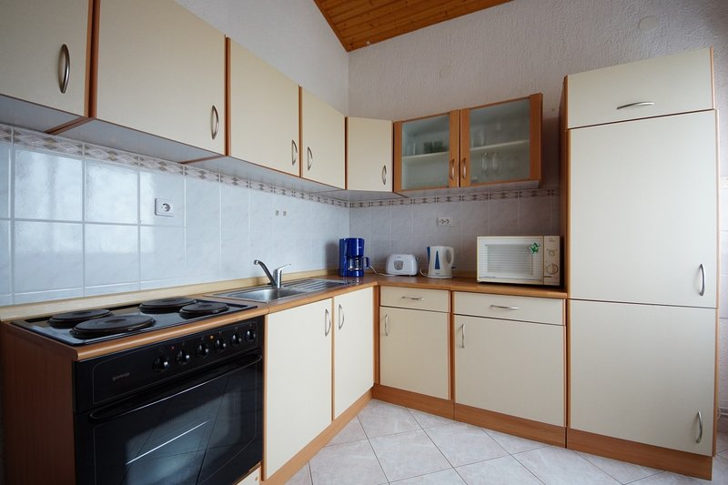Holiday home 153685 - Holiday apartment 143619, holiday rental in Radmani