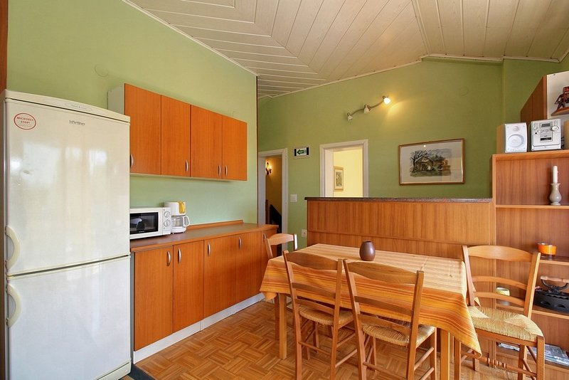 Holiday home 154364 - Holiday apartment 145300, vacation rental in Stancija Vodopija