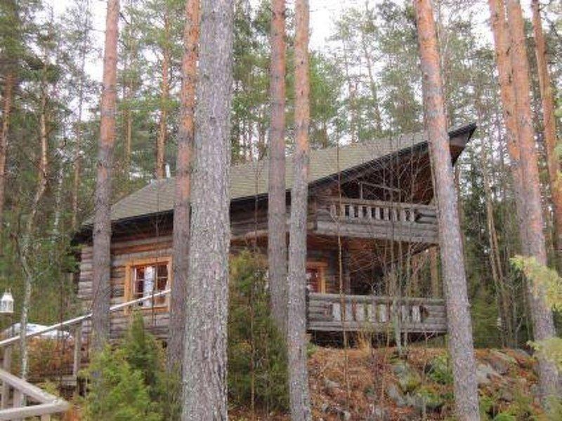 Mäntyniemi, location de vacances à Savonranta