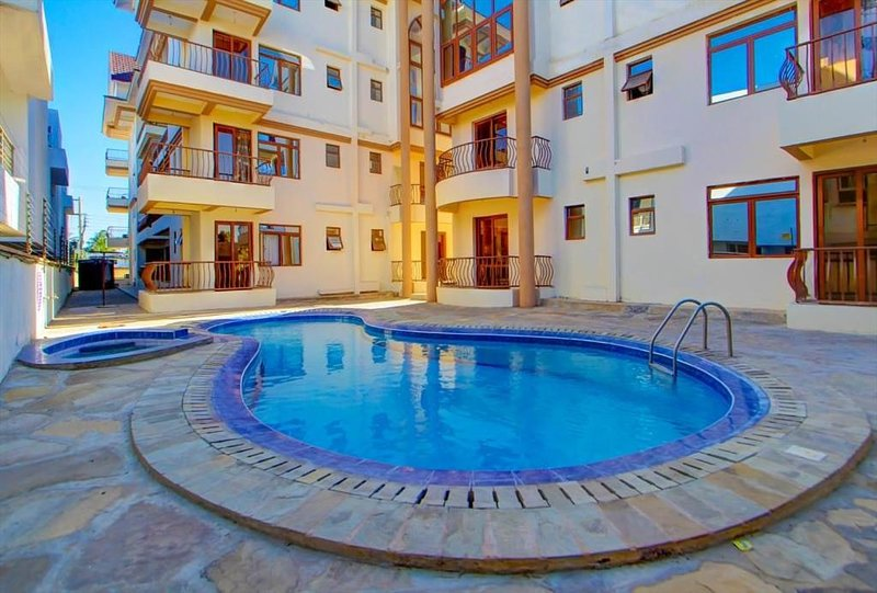 Sweet Home, holiday rental in Mombasa