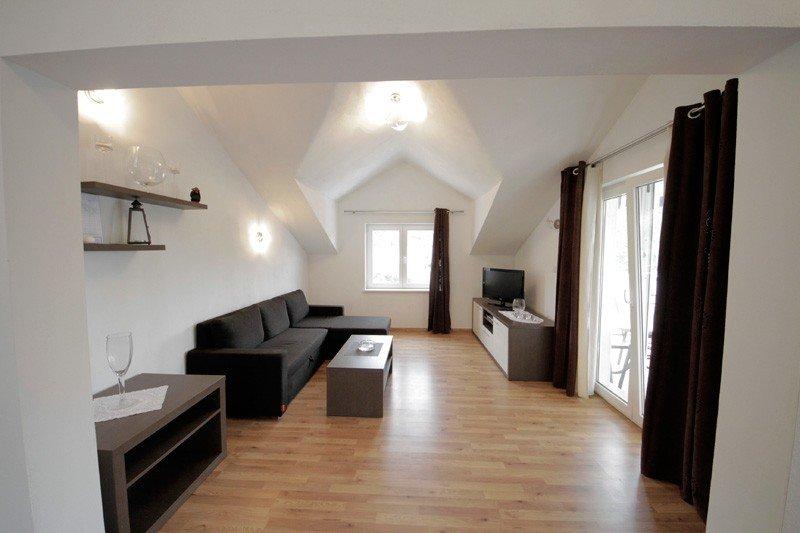 Holiday home 164997 - Holiday apartment 167904, holiday rental in Zrnovska Banja