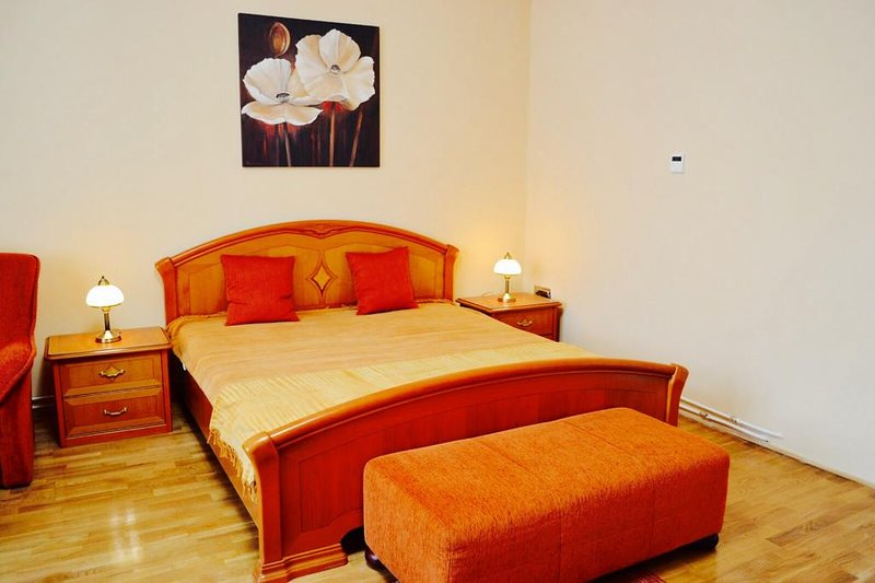 Royal Apartment, vacation rental in Budapest