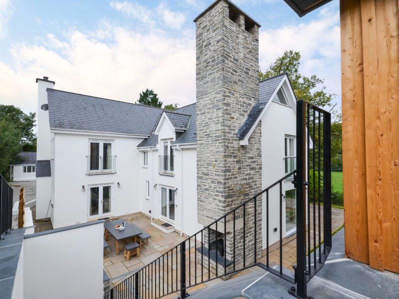 Priory House, vacation rental in Barnstaple