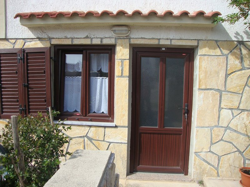 Holiday home 143497 - Holiday apartment 126006, holiday rental in Cres